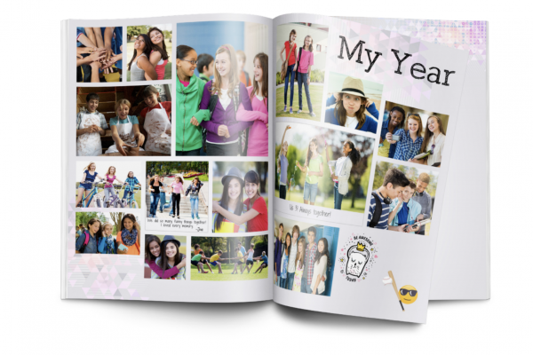 Central Yearbook Uploads